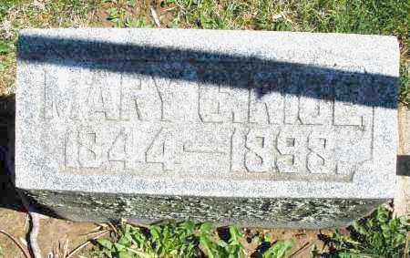 RICE, MARY C. - Preble County, Ohio | MARY C. RICE - Ohio Gravestone Photos