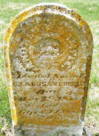 SAMPLE, ANDREW W. - Preble County, Ohio | ANDREW W. SAMPLE - Ohio Gravestone Photos