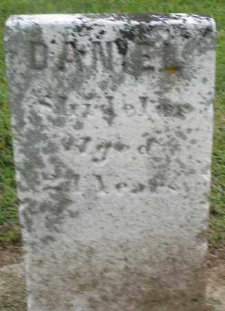 SHIDELER, DANIEL - Preble County, Ohio | DANIEL SHIDELER - Ohio Gravestone Photos