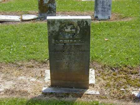 SMITH, LOUISA M. - Preble County, Ohio   LOUISA M. SMITH - Ohio Gravestone Photos