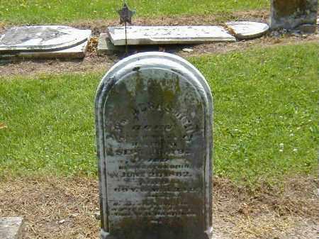 SMITH, WILLIAM - Preble County, Ohio | WILLIAM SMITH - Ohio Gravestone Photos