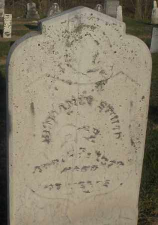 STUMP, BENJAMIN - Preble County, Ohio | BENJAMIN STUMP - Ohio Gravestone Photos
