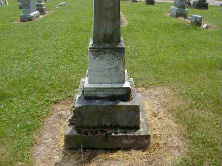 TRUAX, JOHN B. - Preble County, Ohio | JOHN B. TRUAX - Ohio Gravestone Photos
