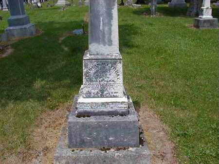 TRUAX, MARQUS E.L. - Preble County, Ohio | MARQUS E.L. TRUAX - Ohio Gravestone Photos