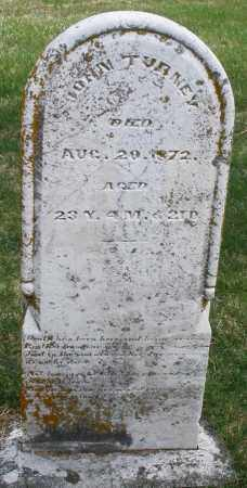 TURNEY, JOHN - Preble County, Ohio   JOHN TURNEY - Ohio Gravestone Photos