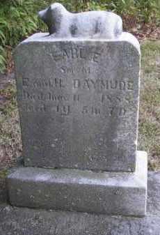 DAYMUDE, EARL E. - Putnam County, Ohio | EARL E. DAYMUDE - Ohio Gravestone Photos