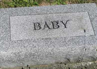 DICK, BABY - Putnam County, Ohio | BABY DICK - Ohio Gravestone Photos