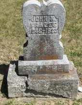 FRAZEE, JOHN N. - Putnam County, Ohio | JOHN N. FRAZEE - Ohio Gravestone Photos