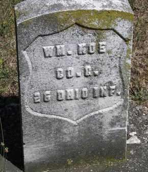 NOE, WM - Putnam County, Ohio | WM NOE - Ohio Gravestone Photos