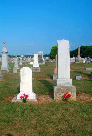 OREN, MARY ANN - Putnam County, Ohio | MARY ANN OREN - Ohio Gravestone Photos