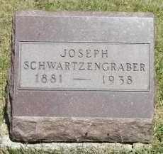 SCHWARTZENGRABER, JOSEPH - Putnam County, Ohio | JOSEPH SCHWARTZENGRABER - Ohio Gravestone Photos