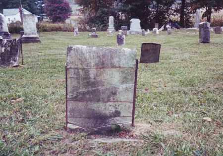 ANDREWS, JAMES - Richland County, Ohio | JAMES ANDREWS - Ohio Gravestone Photos