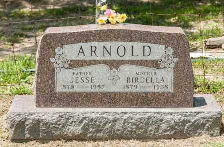 ARNOLD, BIRDELLA - Richland County, Ohio | BIRDELLA ARNOLD - Ohio Gravestone Photos