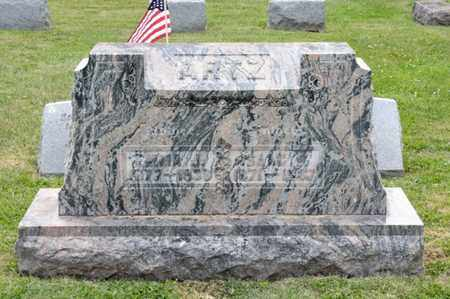 ARTZ, ISAAC E - Richland County, Ohio | ISAAC E ARTZ - Ohio Gravestone Photos