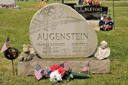 AUGENSTEIN, DOROTHY L - Richland County, Ohio | DOROTHY L AUGENSTEIN - Ohio Gravestone Photos