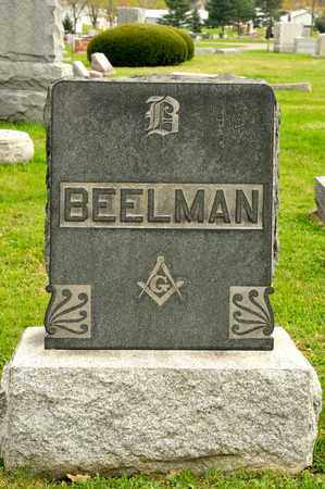 BEELMAN, CHESTER J - Richland County, Ohio | CHESTER J BEELMAN - Ohio Gravestone Photos