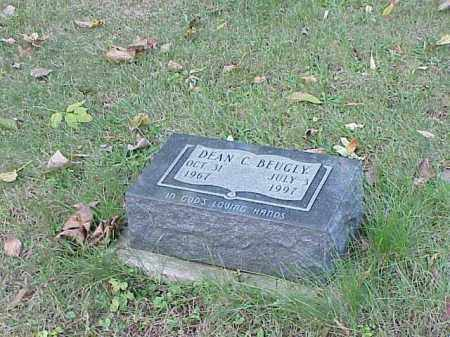 BEUGLY, DEAN C. - Richland County, Ohio | DEAN C. BEUGLY - Ohio Gravestone Photos