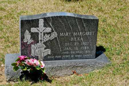 BILKA, MARY MARGARET - Richland County, Ohio | MARY MARGARET BILKA - Ohio Gravestone Photos