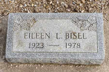 BISEL, EILEEN L - Richland County, Ohio | EILEEN L BISEL - Ohio Gravestone Photos