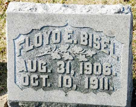 BISEL, FLOYD E - Richland County, Ohio | FLOYD E BISEL - Ohio Gravestone Photos