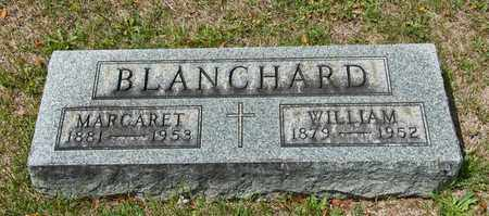 BLANCHARD, WILLIAM - Richland County, Ohio | WILLIAM BLANCHARD - Ohio Gravestone Photos