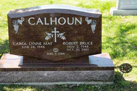 BRUCE, ROBERT - Richland County, Ohio | ROBERT BRUCE - Ohio Gravestone Photos