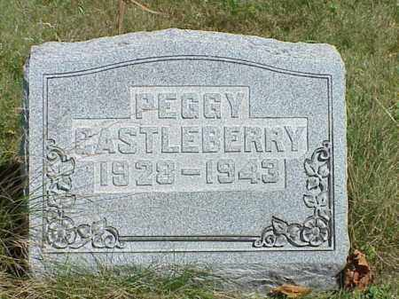 CASTLEBERRY, PEGGY - Richland County, Ohio | PEGGY CASTLEBERRY - Ohio Gravestone Photos