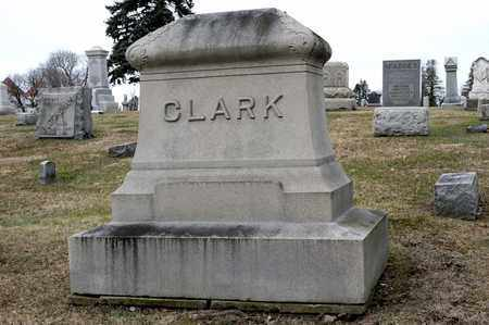 CLARK, GRACE T - Richland County, Ohio | GRACE T CLARK - Ohio Gravestone Photos