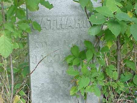 CLAY, CATHARINE - Richland County, Ohio | CATHARINE CLAY - Ohio Gravestone Photos