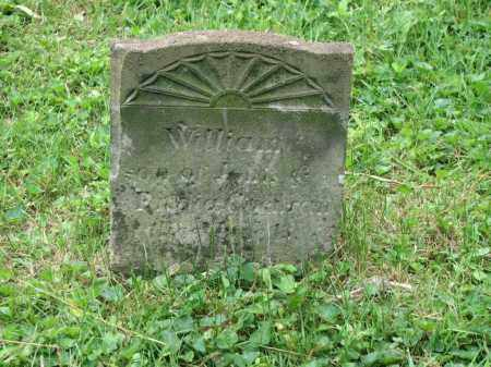 COCHRAN, WILLIAM - Richland County, Ohio | WILLIAM COCHRAN - Ohio Gravestone Photos