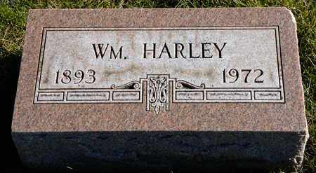 COLE, WILLIAM HARLEY - Richland County, Ohio | WILLIAM HARLEY COLE - Ohio Gravestone Photos