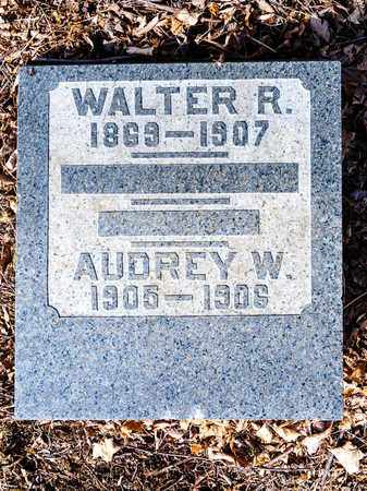 COX, AUDREY W - Richland County, Ohio | AUDREY W COX - Ohio Gravestone Photos