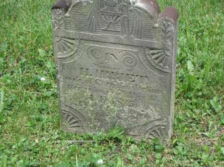 DELAMATER, HARRIET - Richland County, Ohio | HARRIET DELAMATER - Ohio Gravestone Photos