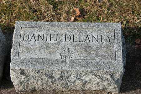 DELANEY, DANIEL - Richland County, Ohio | DANIEL DELANEY - Ohio Gravestone Photos