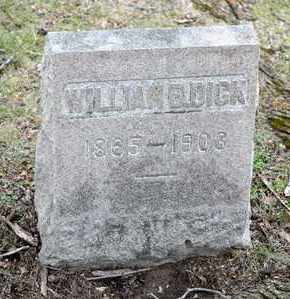 DICK, WILLIAM B - Richland County, Ohio | WILLIAM B DICK - Ohio Gravestone Photos