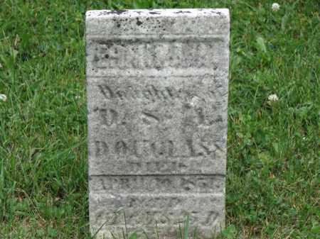 DOUGLASS, ERMINA - Richland County, Ohio | ERMINA DOUGLASS - Ohio Gravestone Photos
