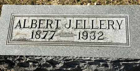 ELLERY, ALBERT J - Richland County, Ohio | ALBERT J ELLERY - Ohio Gravestone Photos