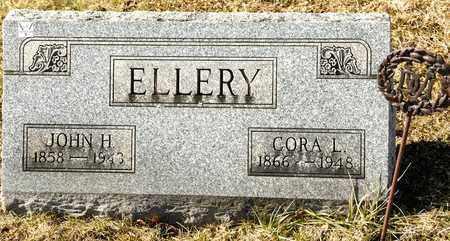 ELLERY, JOHN H - Richland County, Ohio | JOHN H ELLERY - Ohio Gravestone Photos