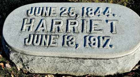WEISER FEIGHNER, HARRIET - Richland County, Ohio | HARRIET WEISER FEIGHNER - Ohio Gravestone Photos