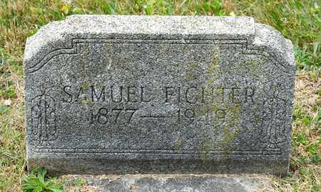 FICHTER, SAMUEL - Richland County, Ohio | SAMUEL FICHTER - Ohio Gravestone Photos