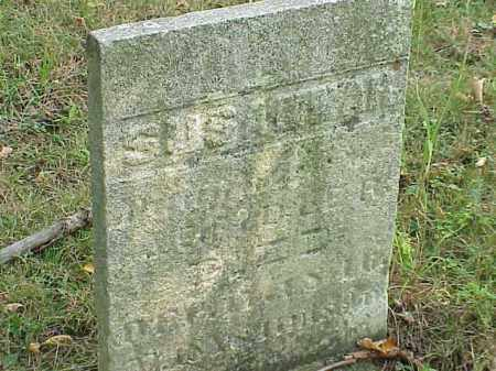 FIDLER, SUSANNAH - Richland County, Ohio | SUSANNAH FIDLER - Ohio Gravestone Photos