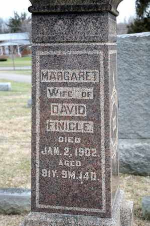FINICLE, MARGARET - Richland County, Ohio | MARGARET FINICLE - Ohio Gravestone Photos
