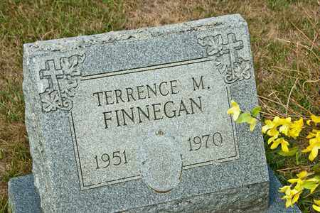 FINNEGAN, TERRENCE M - Richland County, Ohio | TERRENCE M FINNEGAN - Ohio Gravestone Photos