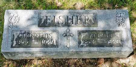 FISHER, ADELINE - Richland County, Ohio | ADELINE FISHER - Ohio Gravestone Photos