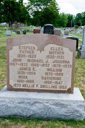 FITZMAURICE, MICHAEL J - Richland County, Ohio | MICHAEL J FITZMAURICE - Ohio Gravestone Photos