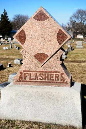 FLASHER, JACOB - Richland County, Ohio | JACOB FLASHER - Ohio Gravestone Photos