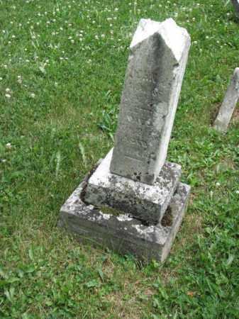 FLETTER, JOHN J. - Richland County, Ohio | JOHN J. FLETTER - Ohio Gravestone Photos