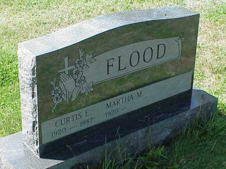 FLOOD, MARTHA M. - Richland County, Ohio | MARTHA M. FLOOD - Ohio Gravestone Photos