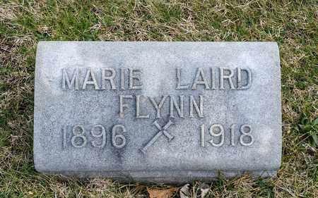 FLYNN, MARIE - Richland County, Ohio | MARIE FLYNN - Ohio Gravestone Photos
