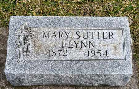 FLYNN, MARY - Richland County, Ohio | MARY FLYNN - Ohio Gravestone Photos